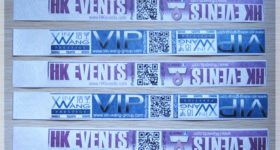 Tyvek Event Wristbands